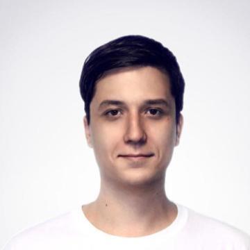 Алексей Волков, 32, Moscow, Russia