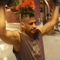 Ahmet Kaya, 42, Antalya, Turkey