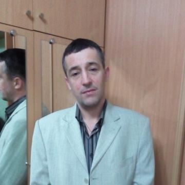 Андрей Дидух, 42, Irkutsk, Russia