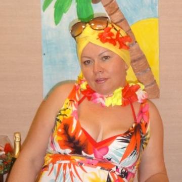 svet_lana, 47, Pervouralsk, Russia