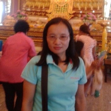 kru Nual bird, , Phra Nakhon Si Ayutthaya, Thailand