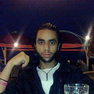 Oussama, 21, Kenitra, Morocco