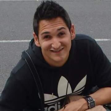 Manolo, 32, Valencia, Spain
