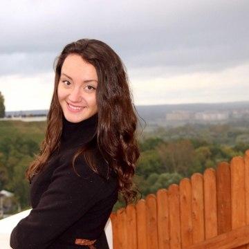 Tatiana, 23, Vladimir, Russia