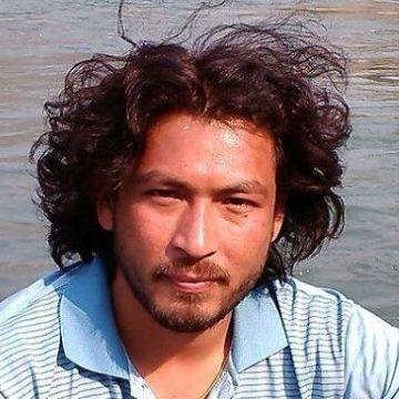 hari, 33, Kathmandu, Nepal