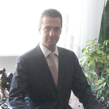 Metin Özgür Doğan, 37, Antalya, Turkey