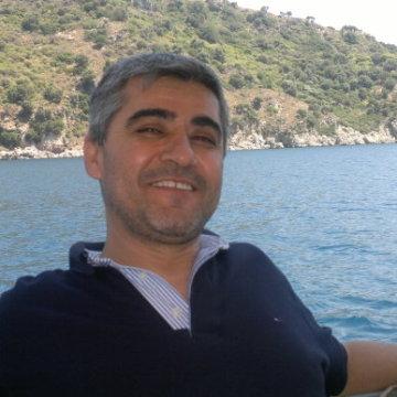 cafer, 44, Marmaris, Turkey