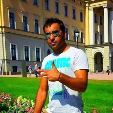 Jaan Zib, 30, Budapest, Hungary