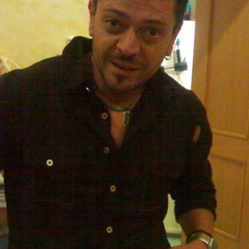 alessandro, 49, Rome, Italy
