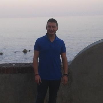 Giacomo Zurzolo, 29, Genova, Italy