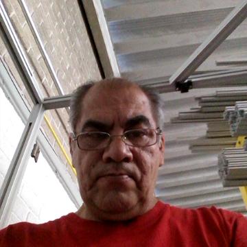 Francisco Javier , 55, Zapopan, Mexico