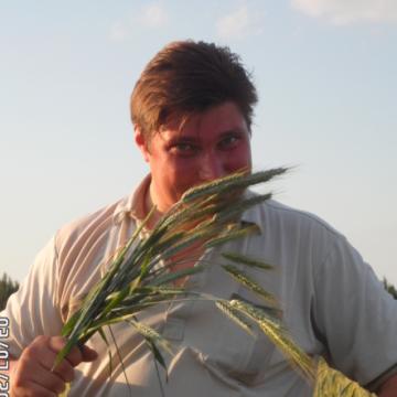 Flor, 35, Minsk, Belarus