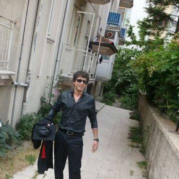 Fatih DOĞAN, 29, Izmir, Turkey