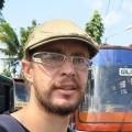 Leon Ka, 35, Phnumpenh, Cambodia