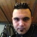 Ahmed Sakr, 29, Paris, France