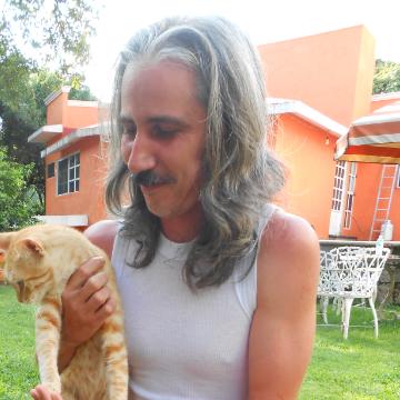 Jorge Ernesto, 44, Cuernavaca, Mexico