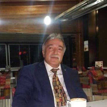Abdi Emin Aydogdu, 57, Karaman, Turkey