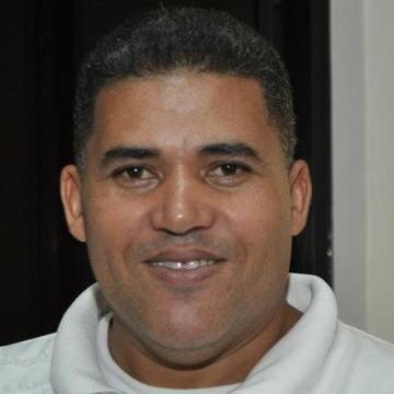 Geovanny Batista, 49, La Vega, Dominican Republic