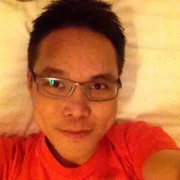 Shawn, 39, Singapore, Singapore