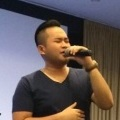 Christ Abraham, 28, Bandung, Indonesia