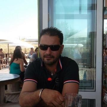 Filippo Lettieri, 36, Luzern, Switzerland