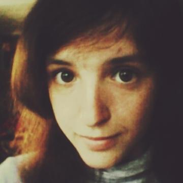 Алинка , 19, Kazan, Russia