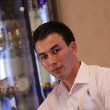 Furkat, 31, Tashkent, Uzbekistan