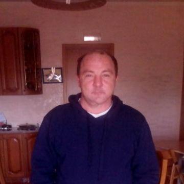 Antonio Schiavone, 47, Montesilvano, Italy