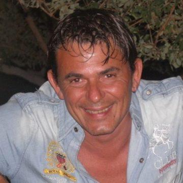 Picollo Claudio, 47, Torino, Italy