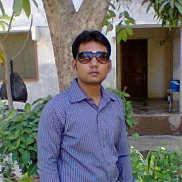 haresh, 32, Hyderabad, Pakistan