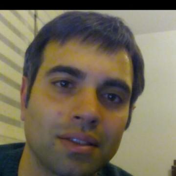 Nacho Belchí García, 37, Madrid, Spain