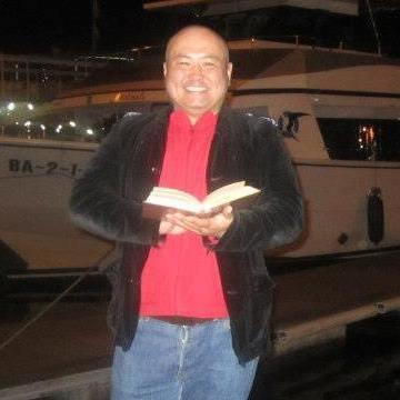 Dinmuhamed Jakypov, 39, Barcelona, Spain