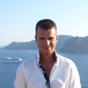 David, 36, Barcelona, Spain