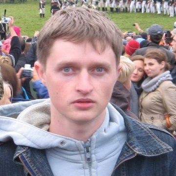 Вова Чернявский, 29, Polotsk, Belarus