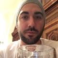 Patrick Maggi, 30, Garlasco, Italy