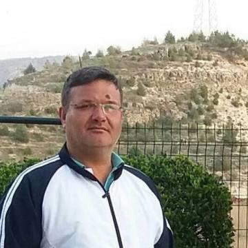 Erdal Sarar, 46, Izmir, Turkey