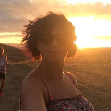 Elodie, 33, Albertville, France