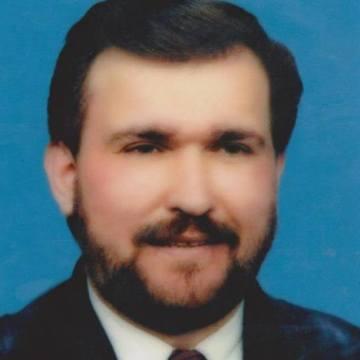Ates Riza Tunc, 55, Erzurum, Turkey