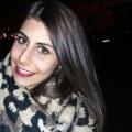 Silvia, 22, Rome, Italy