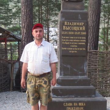 Константин, 53, Moscow, Russia