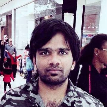 basharath ullah khan, 28, Hyderabad, India