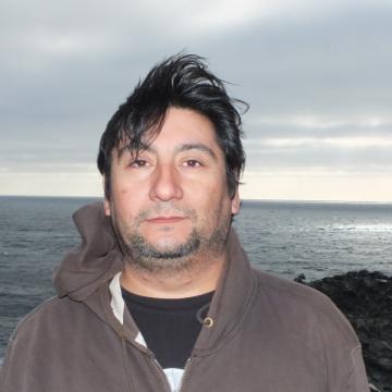 Alvaro Aeschlimann, 44, Santiago, Chile