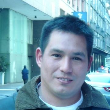 Ruben, 40, Buenos Aires, Argentina
