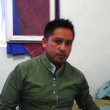D Alvarado Alva, 28, Puebla, Mexico