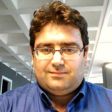 Yusuf Turkmen, 38, Istanbul, Turkey
