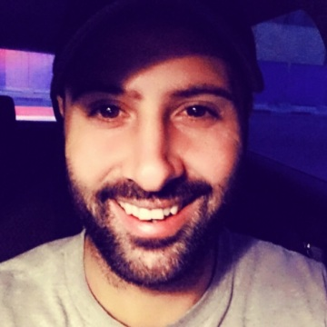 Tony Moro, 33, Dubai, United Arab Emirates