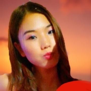 Jenny, 29, Jinhua, China