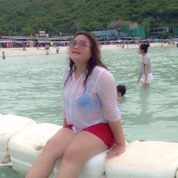 kunanya, 24, Tha Sala, Thailand