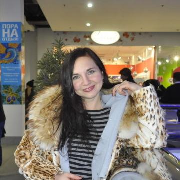 Larisa, 40, Dnepropetrovsk, Ukraine