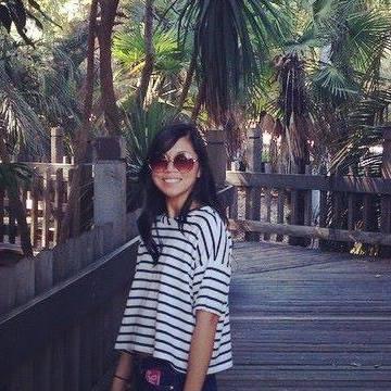 Hannahmae Dela Cruz, 27, Las Vegas, United States